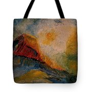 Harvast Tote Bag