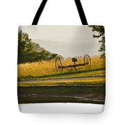 Harvast Rest Tote Bag