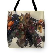Harvest Home Tote Bag