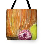 Harvest Still Life Tote Bag