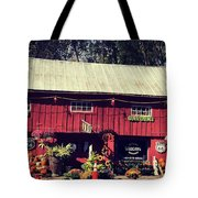 Harvest Time Tote Bag