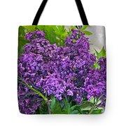 Harvesting Aroma Tote Bag