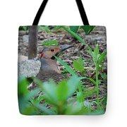Has Anyone Seen Flick Tote Bag