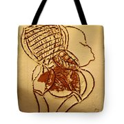 Has Been - Tile Tote Bag