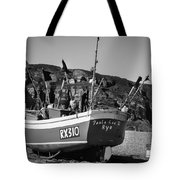 Hastings Boat 4 Tote Bag