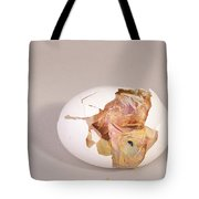 Hatching Chicken 11 Of 22 Tote Bag