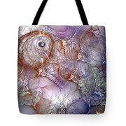 Hatching Controversy Tote Bag