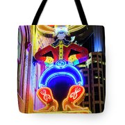 Hats And Boots Tote Bag