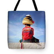 Hats Tote Bag