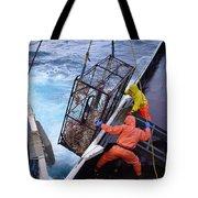 Hauling Gear Tote Bag