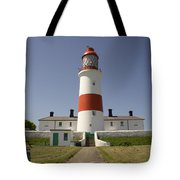 Haunted Lighthouse. Tote Bag