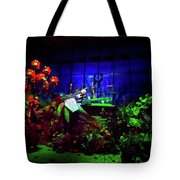 Haunted Mansion's Nightmare Before Christmas Tote Bag