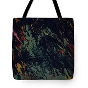 Haunted - 177 Tote Bag