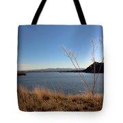 Hauser Lake Tote Bag