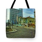 Havana-36 Tote Bag