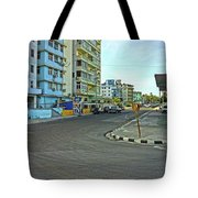 Havana-40 Tote Bag