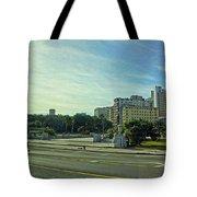 Havana-43 Tote Bag