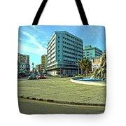 Havana-44 Tote Bag
