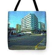 Havana-45 Tote Bag