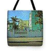 Havana-48 Tote Bag