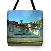 Havana-49 Tote Bag