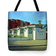 Havana-50 Tote Bag