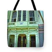 Havana-55 Tote Bag