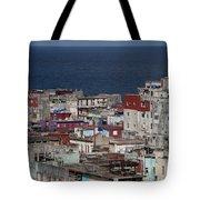 Havana, Cuba Tote Bag