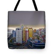 Havana Dawn Tote Bag