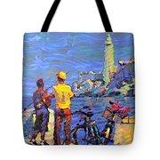 Havannah  Tote Bag