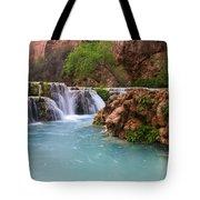 Havasu Creek Grand Canyon 15 Tote Bag