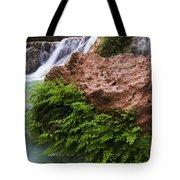 Havasu Creek Grand Canyon 3 Tote Bag