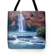 Havasu Falls - Grand Canyon Tote Bag