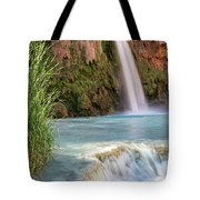 Havasu Falls Travertine Ledge Tote Bag