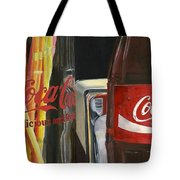 Have A Coke... Tote Bag