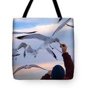 Have A Cracker Tote Bag