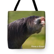 Have A Great Day Tote Bag