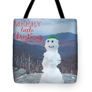 Have A Very Merry Christmas Tote Bag