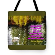 Have Faith In What Will Be Tote Bag