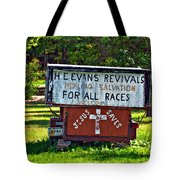 Have Miracle - Will Travel 2 Tote Bag