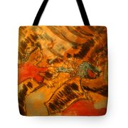 Have Some - Tile Tote Bag