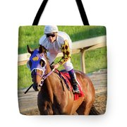 Have To Have Wings To Catch Us Today Tote Bag