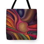 Have You Ever Watched A Dragonfly Tote Bag