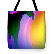 Have You Noticed The Shy Lady  Tote Bag