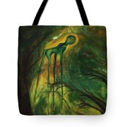 Have You Seen My Dali? Tote Bag