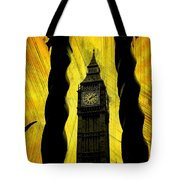 Have You The Time Tote Bag