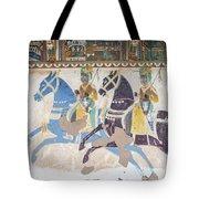 Haveli Art Tote Bag