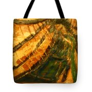 Haven - Tile Tote Bag