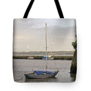 Haven. Smooth Water. Tote Bag