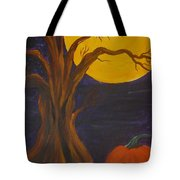 Havest Moon  Tote Bag